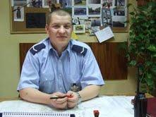 Sebastian Kopczyński - dzielnicowy Słupca